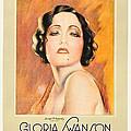 The Trespasser, Gloria Swanson, 1929 by Everett
