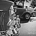 The Vintage Car Show by Micki Findlay