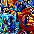 Then Came Love by Jackie Carpenter