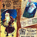 There Is A Santa Claus by Lora Mercado