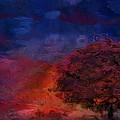 Through The Mist by Jack Zulli