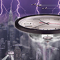 Time Travelers 2 by Mike McGlothlen