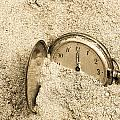 Time by Viktor Pravdica