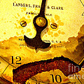 Time Worn by Lauren Leigh Hunter Fine Art Photography