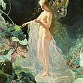 Titania by John Simmons