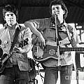 Tom Robinson Band by David Fowler