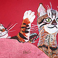 2 Tora's by Phyllis Kaltenbach