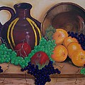 Tuscany Treats by Sharon Duguay