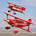 Two Pitts Special S-2a Aerobatic by Scott Germain