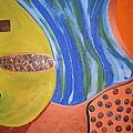 Underground by Zoe Vega Questell