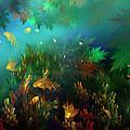 Underwater World by Radoslav Nedelchev