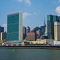 United Nations by Theodore Jones