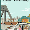 New Yorker July 26th, 2010 by Adrian Tomine
