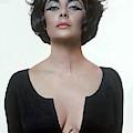 Vogue January 15th, 1962 by Bert Stern