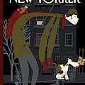 New Yorker January 18th, 2010 by Frank Viva