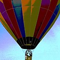 Up And Away by Jack R Perry