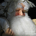 Upscale Father Christmas by Ann Horn