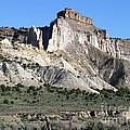 Utah Mountain by Ted Pollard