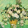 Van Gogh's Roses by Cora Wandel