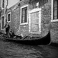 Venezia by Aleksejs Volkovs