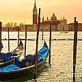 Venice by Luciano Mortula