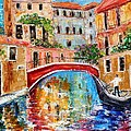 Venice Magic by Karen Tarlton
