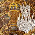 Versailles Ceiling by Brian Jannsen