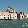 View On Venice by Evgeny Pisarev
