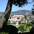 Villa Ephrussi De Rothschild by Christiane Schulze Art And Photography