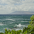 Wailea Point Maui Hawaii by Sharon Mau