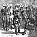 Washingtons Farewell by Granger