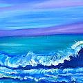 Wave by Jenny Lee