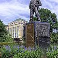 West Virginia Coal Miner by Thomas R Fletcher