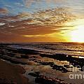 Westside Sunset by Craig Wood