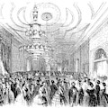 White House Reception by Granger