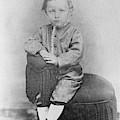 Wilbur Wright (1867-1912) by Granger