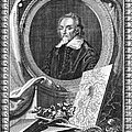 William Harvey (1578-1657) by Granger