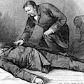 William Henry Vanderbilt (1821-1885) by Granger