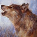 Wolf Whistle by Cheryl King