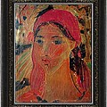 Woman by Ivan Filchev