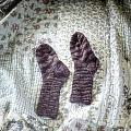 Woollen Socks by Joana Kruse