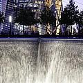 World Trade Center Museum by Lilliana Mendez