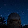 Yerkes Observatory Wisconsin by Steve Gadomski