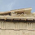 Acropolis by Paul Sandilands