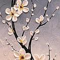 Cherry Blossoms by Tomoko Koyama