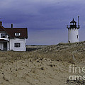 Race Point Light 1 by Catherine Reusch Daley