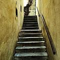 Stairs by Sarka Olehlova