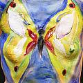 20. Suzy Scheinberg, Artist, 2015 by Best Strokes -  formerly Breast Strokes - Hadassah Greater Atlanta