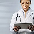 Telemedicine, Conceptual Image by Science Photo Library