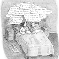 Captionless; Drive Your Man Crazy by Roz Chast